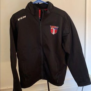 RPI Ice Hockey jacket